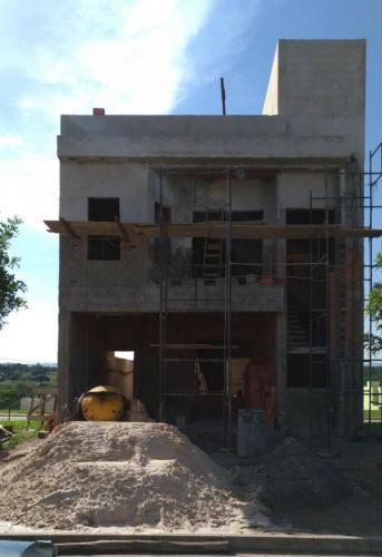 Construção - Obra
